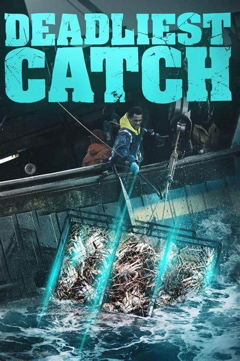 discontinued deadliest catch on netflix deadliest catch 2005 tv show
