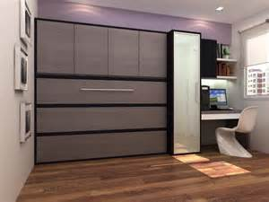 Murphy Bed With Desk Images 10 Desk Murphy Beds Space Saving Ideas And Designs