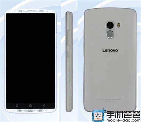 Lenovo Vibe X3 Lite 2018 Ecco Lenovo Vibe X3 Lite 5 5 Quot Hd 3 300 Mah Lettore