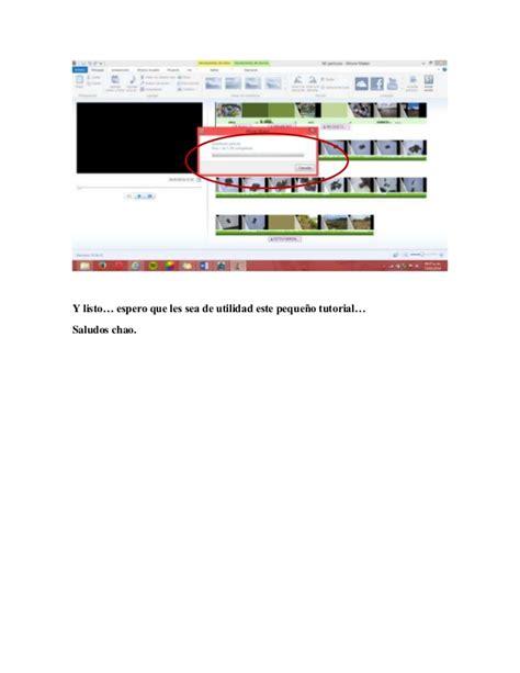 tutorial windows movie maker deutsch tutorial windows movie maker