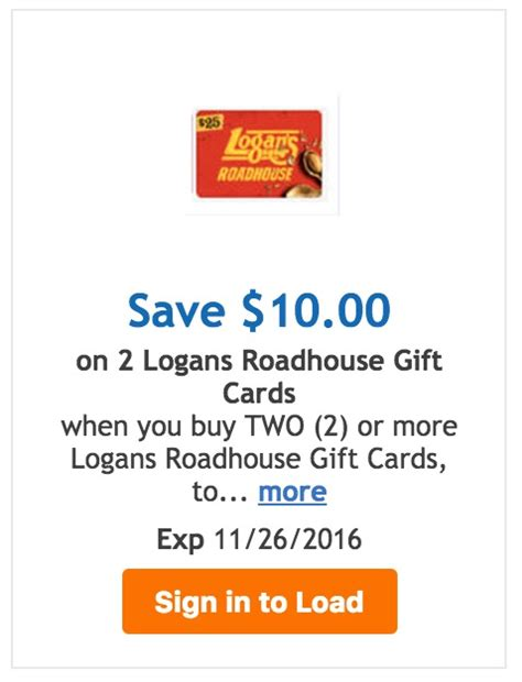 Kroger Visa Gift Card - a few more gift card deals at kroger points with a crew