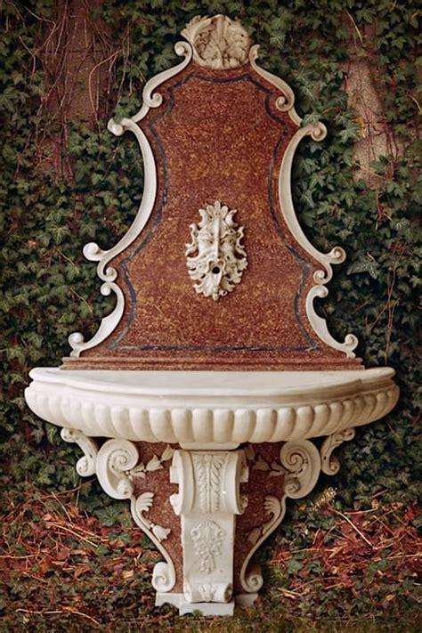 fontane ornamentali da giardino fontane ornamentali da giardino in pietra e marmo por