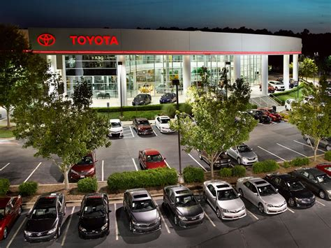 toyota products and services fred toyota in raleigh nc whitepages