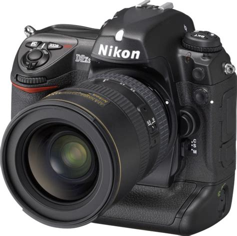 nikon d2x 301 moved permanently