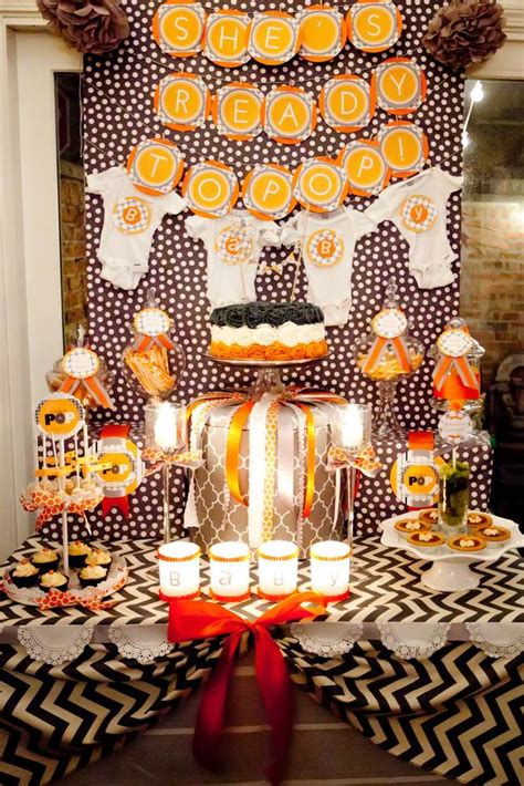 baby shower fall themes fall evening couples baby shower baby shower ideas