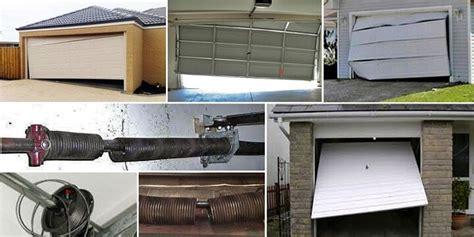 Garage Door Lubrication Maintenance by Summer Garage Door Prep And Maintenance Above The Rest
