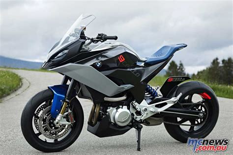 Motorrad News 9 by Bmw Motorrad Adventure 9cento Sport Concept Mcnews Au