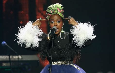 lauryn hill uk tour review lauryn hill news reviews nme