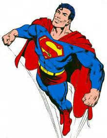 superman painting free superman clip free cliparts co