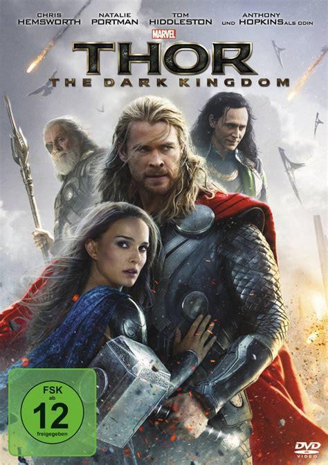 film thor dark kingdom quot thor the dark kingdom quot auf dvd und blu ray bereits