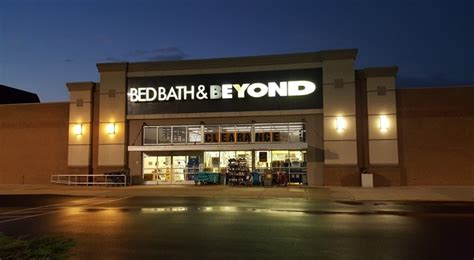 how late is bed bath and beyond open centerville retailer set to close