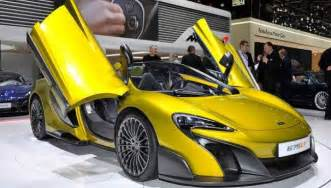 new motor car find out which new cars stole the show at geneva motor