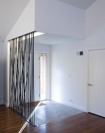 how to create a foyer in an open floor plan creating a foyer in an open living room interieur