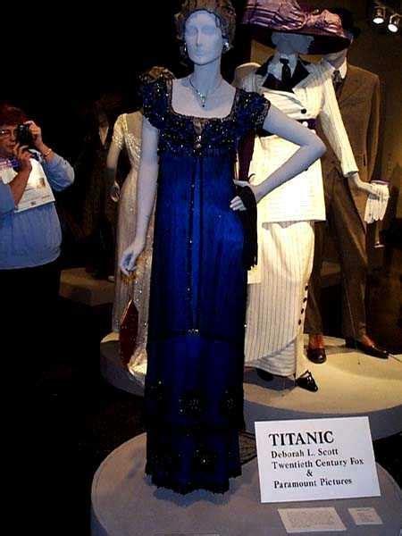 film titanic blue planned costumes naergi s costuming site