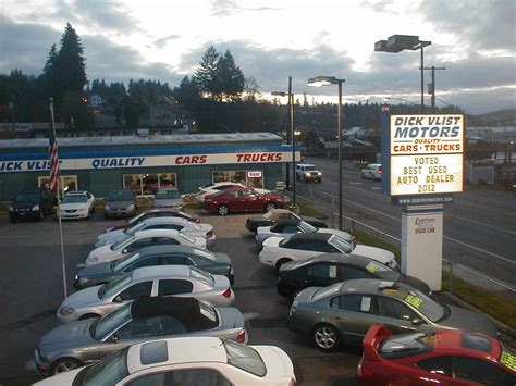 Port Orchard Car Dealers by Vlist Motors Car Dealers 514 Bay St Port Orchard