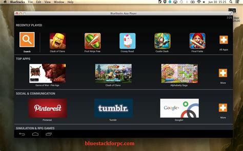 bluestacks for mac bluestack for pc download bluestack for pc