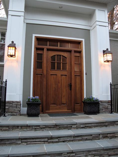 Houzz Exterior Doors How Much Does This Door With Transom And Side Panels Cost