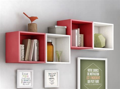 ikea estantes de pared estante de pared basic cubo
