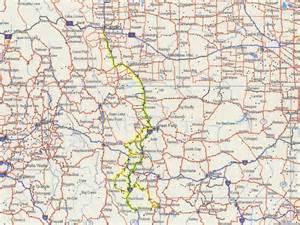 Map Of Western Montana by 1997 Western Montana