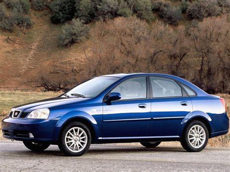 Suzuki Forenza Review by 2006 Suzuki Forenza Review Top Speed