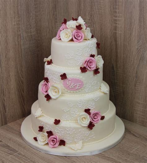 Creative Wedding Cakes by Creative Cakes Ireland Wedding Cakes