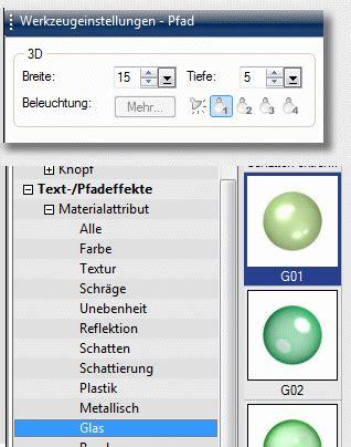 wandle rund pi fundgrube buttons erstellen
