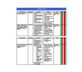 operational plan template for business plan business operations plan template plan template