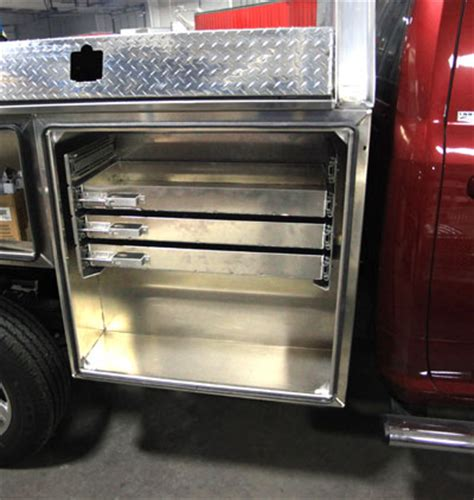 Tool Drawers For Service Trucks by Tool Storage Tool Storage For Service Truck