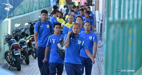 Timbangan Berat Badan Bandung persib bandung berita simamaung 187 pelatih fisik ada kekhawatiran pemain kelebihan