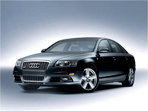 audi a6 models in india audi india cars in india upcoming new car models