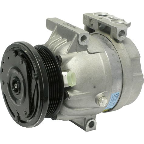 brand new a c ac compressor with clutch air conditioning 1 year warranty ebay