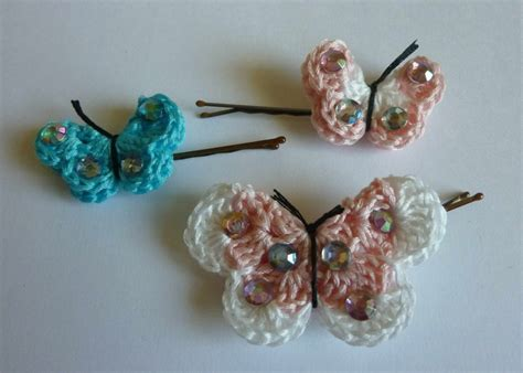 pin crochet butterfly pattern on pinterest pin by cindy derose on free crochet butterfly patterns