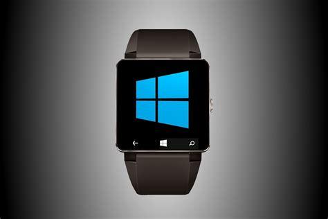Smartwatch Windows gibt s aus redmond bald eine neue smartwatch windowsunited
