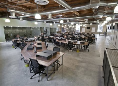 The Office City by Culver City Creative Office Space For Tech Startups Hq