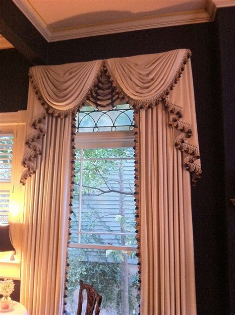 traditional style window treatment custom sewing traditional miami by maria j window on a maximum use the valances window treatments window treatments design ideas