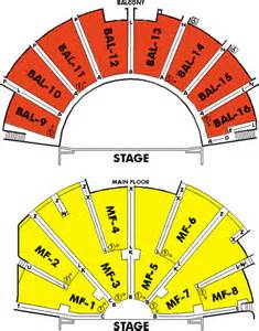 grand ole opry floor plan ryman balcony seating chart quotes