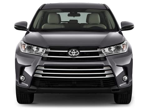toyota highlander 2017 white 2018 toyota highlander review specs price and release
