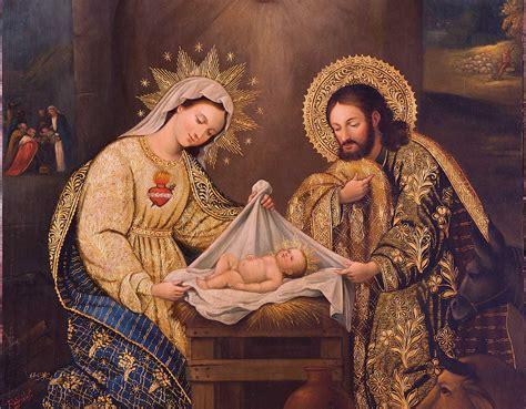 imagenes de jesus sagrada familia actualidades josefinas nota sobre la sagrada familia en