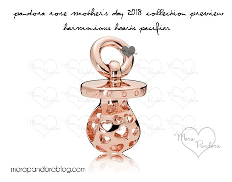 mothers day 2019 pandora 2018 preview mora pandora