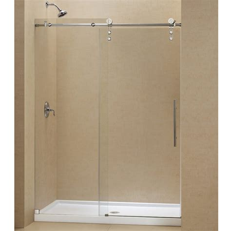 [ stand up shower enclosure ]   stand up shower door with