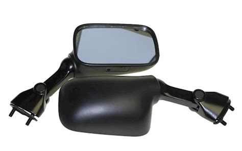 Motorrad Spiegel E Pr Fzeichen by Spiegel Set Schwarz Mit E Pr 252 Fzeichen F 252 R Suzuki Gsx R 750