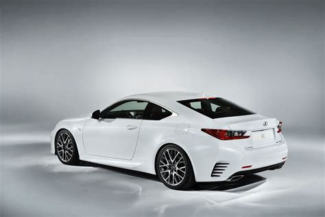 lexus rc 350 f sport for sale 2015 lexus rc 350 f sport photo gallery autoblog