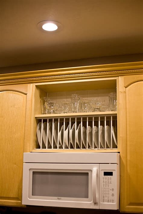 plate rack and shelf diy for the kitchen pinterest