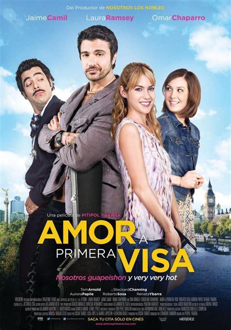 Ver Amor A Primera Visa Pulling Strings 2013 Latino | amor a primera visa 2013 filmaffinity