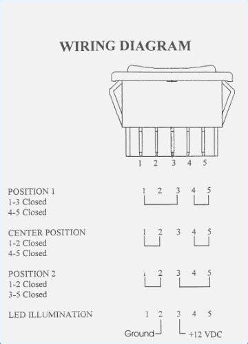 5 pin window switch wiring diagram wiring diagram