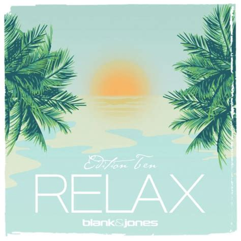 Kurzbiografie Caesar Blank Jones Relax Edition Ten 2 Cd