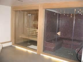 sauna and steam room flickr photo