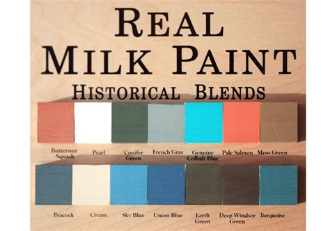 real milk paint remodelista