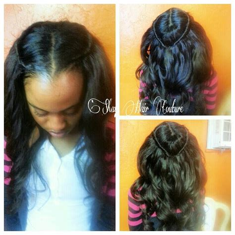 sew in hairstyles that teenagers are getting pretty sew in pretty hair 2 pinterest