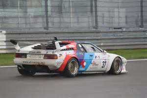4x bmw m1 procar supersound loud flyby s startup s